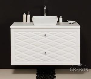 Wyposażenie łazienek Grekon Sklep Z Meblami I Dodatkami