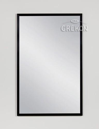 Lustra Lustro Aluc 5080 W Czarnej Ramie Aluminiowej Grekonpl