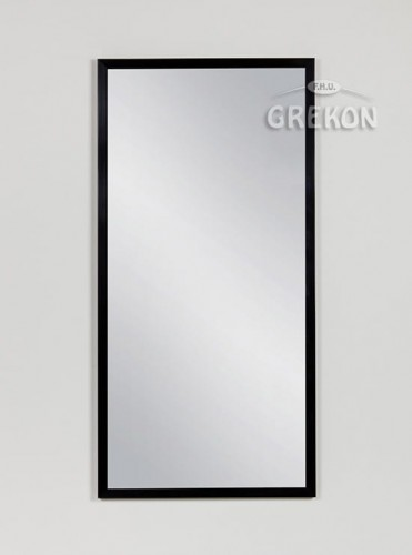 Lustra Lustro Aluc 4080 W Czarnej Ramie Aluminiowej Grekonpl